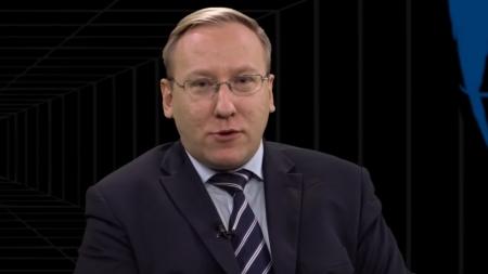 """Dr Sykulski: """"Zimna wojna NIGDY się nie skończyła. To jest mit w który wierzą polscy politycy"""""""