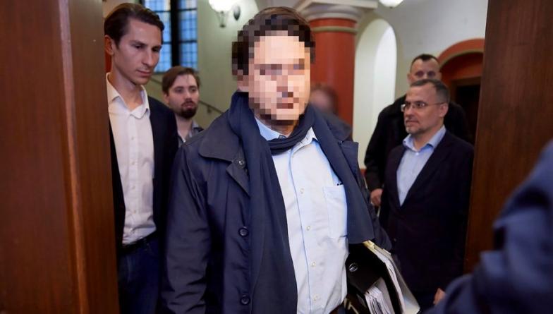 Niemiec skazany za szerzenie nienawiści wobec Polaków