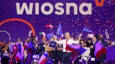 "Maciej Gdula broni Rosji. ""Nowa Lewica, stare poglądy"""