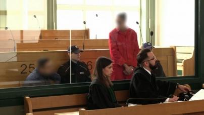 Sąd w Iraku skazał Szwedkę na 15 lat więzienia