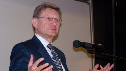Żenujący wpis Balcerowicza. Atak na dziennikarza potępili nawet politycy opozycji