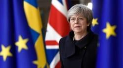 Wielka Brytania: May napisze do Tuska w sprawie odroczenia brexitu
