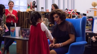 USA: Drag queen skazany za pedofilię pracował z dziećmi!