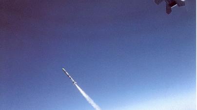 Indie kolejnym państwem zdolne do zniszczenia satelitów w kosmosie