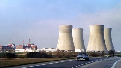 USA potwierdza tajne prace nad energią jądrową dla Arabii Saudyjskiej