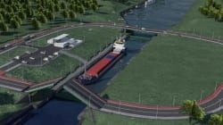 Komisja Europejska daje zielone światło budowie kanału na Mierzei Wiślanej