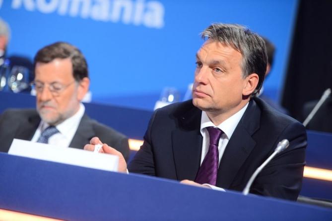 """Viktor Orbán: """"Węgry to kraj chrześcijański, a nie miejsce na wielokulturowość"""""""