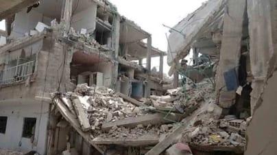 Lagos: Zawalił się budynek szkolny z setką uczniów w środku