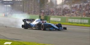 Kubica nie pozostawia suchej nitki na bolidzie Williamsa
