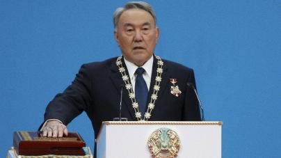 Wieloletni Prezydent Kazachstanu podaje się do dymisji! Wkrótce przekaże władzę