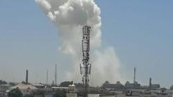 Wybuchy w somalijskiej stolicy Mogadiszu – samobójcze ataki na rząd
