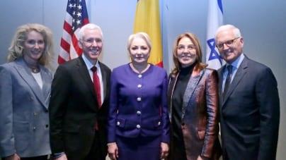Rumunia przenosi swoją ambasadę do Jerozolimy