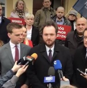Konfederacja ujawnia pierwsze nazwiska kandydatów do PE – Znamy jedynkę na Lubelszczyźnie!