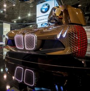 Poznań Motor Show otwarty – ponad tysiąc pojazdów i kilkadziesiąt premier