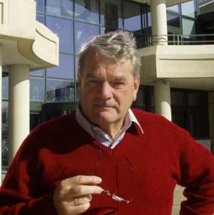 David Irving przyjedzie do Polski? Izrael się nie zgadza