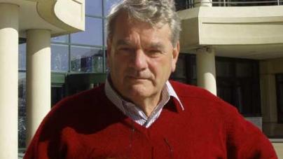Czaputowicz: David Irving nie zostanie wpuszczony do Polski