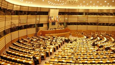 Znamy nazwiska liderów list KO do PE. Wśród nich były reprezentant Polski