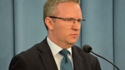 Szczerski: Prezydenci USA, Niemiec i Polski wystąpią 1 września w Warszawie