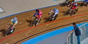 Sukces polskiego kolarza torowego na Mistrzostwach Świata