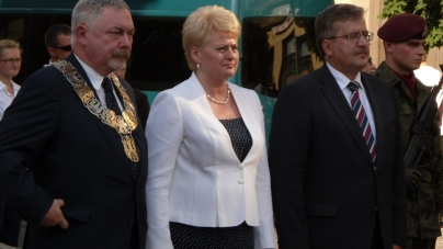Kraków: Majchrowskiemu grożono śmiercią