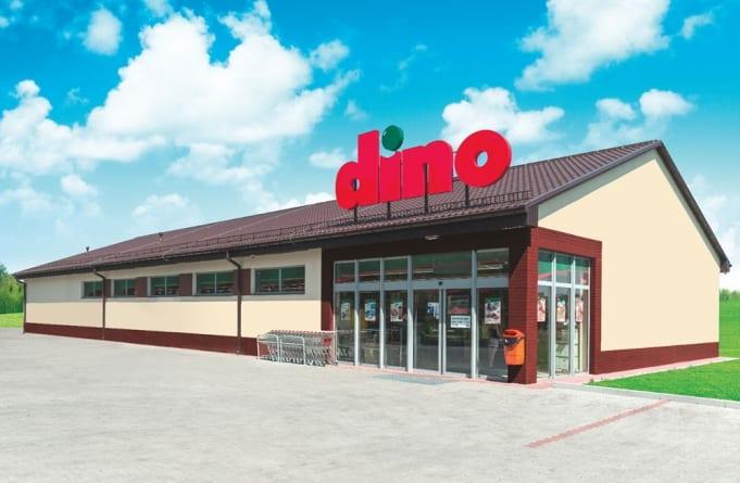 Polski sklep — Dino Polska odnotował 307,55 mln zł zysku netto