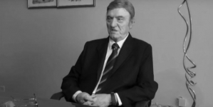 Zmarł wybitny działacz polonijny Jan Kobylański