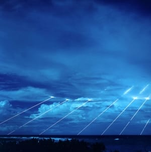 USA przeprowadziło udany test przechwycenia rakiet