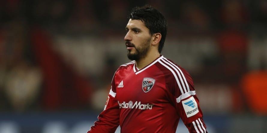 Antysemicki atak w Niemczech – Ofiarą piłkarz drugoligowego klubu