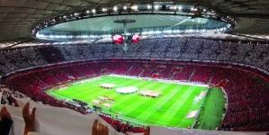 Polacy wygrali z Łotwą 2:0 – ciężki mecz naszych piłkarzy