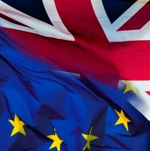 Jest porozumienie Wielkiej Brytanii i Unii Europejskiej. Brexit z umową