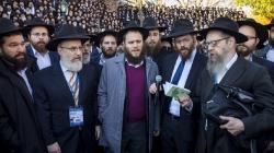 Ofensywa ws. 447. USA upomina się o roszczenia żydowskie i powołuje pełnomocnika ds. Holocaustu