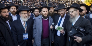 """Izrael izoluje miasto ortodoksów: """"Nie przestrzegają żadnych przepisów"""""""