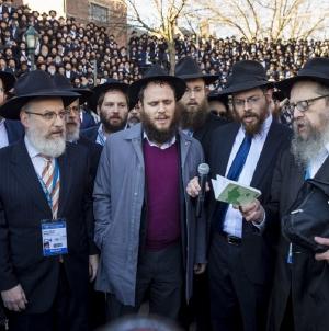 Żydzi chcą uciekać z Niemiec. Boją się antysemityzmu i AfD