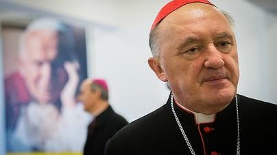 Biskupi wydali oświadczenie ws. karty LGBT