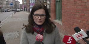 Wykazał nieszczelność systemu. Gdańscy urzędnicy zgłosili dziennikarza do prokuratury