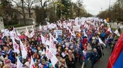 MEN: W większości szkół nie przeprowadzono referendów strajkowych