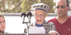Ocalały z Holocaustu: Katz powinien przyjść na kolanach i przeprosić naród polski