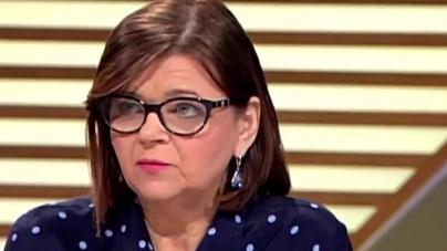 """Posłanka PO chce wprowadzenia cenzury: """"Zakaz wypowiadania się"""""""