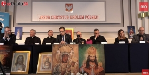 X Kongres dla Społecznego panowania Chrystusa Króla. Wśród tematów ustawa 447