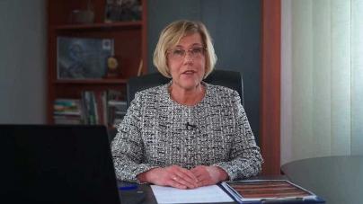 """Barbara Nowak: """"Nie damy się zastraszyć w walce o dobro naszych dzieci!"""""""