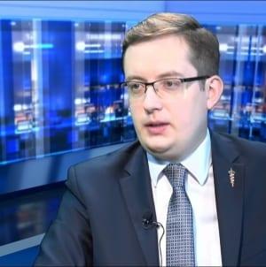 Robert Winnicki o kulisach odejścia Jakubiaka i Liroya z szeregów Konfederacji [WIDEO]