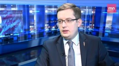 Winnicki: Będziemy naciskać w sprawie ustawy przeciwko roszczeniom żydowskim [WIDEO]