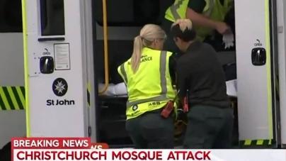 Zamachowiec z Nowej Zelandii nie przyznał się do winy