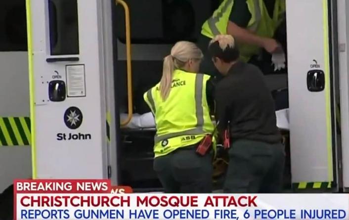 Nowa Zelandia: 49 zabitych w ataku na meczety. Znamy narodowości zabitych