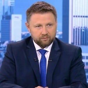 """Niedługo dymisja Rabieja? Kierwiński: """"Zależy od Prezydenta Warszawy"""""""