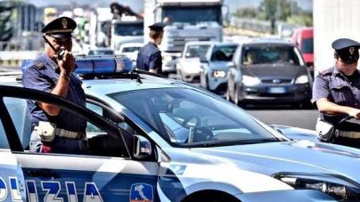 Wuefista w Portland powstrzymał atak na szkołę