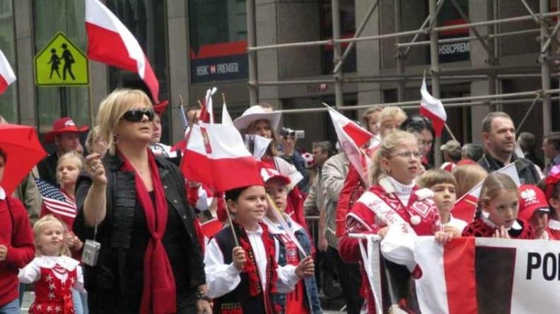 W USA protesty przeciw ustawie 447. Nie podoba się to Antifie i środowiskom PiS!