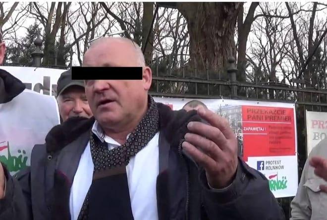 Zakończyło się śledztwo ws. marszu w Oświęcimiu. Znany prowokator pójdzie do więzienia?