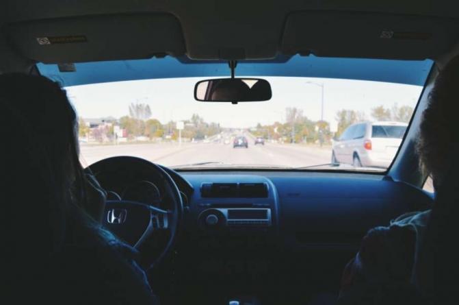 Ukraińscy kierowcy powodują coraz więcej wypadków w Polsce