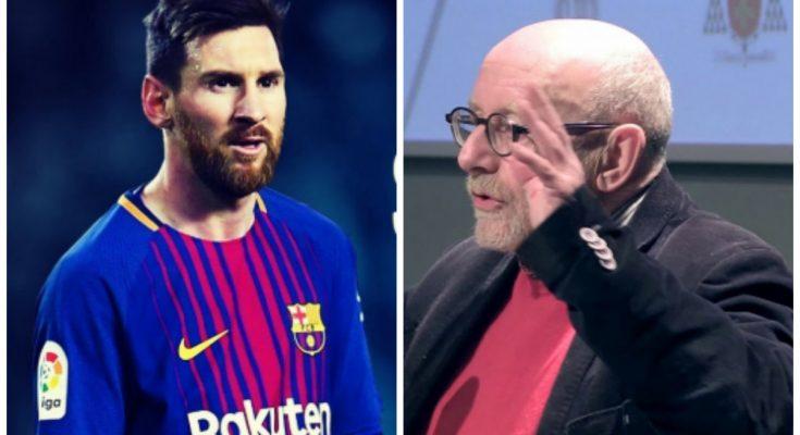 """Profesor czerpie wiedzę z fałszywych memów: """"Messi mówi, że Polska to kraj faszystów"""""""
